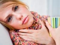 Как лечить ангину в домашних условиях