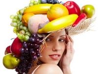 Самые полезные продукты для волос
