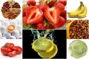 Для чего нужен витамин B6