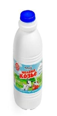 Козье молоко при вскармливании ребенка