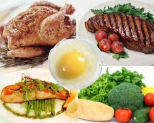 Самые полезные продукты для беременных