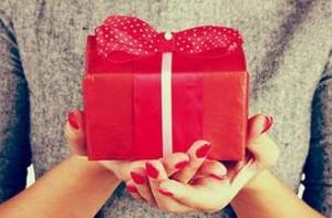 Важное значение подарков