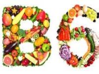 Витамин В6 – в каких продуктах содержится