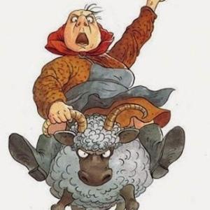 Как стареют овны