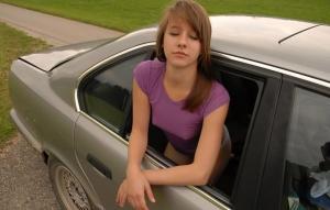 Если в машине вас укачивает
