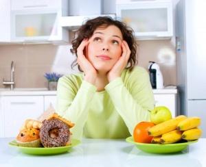 Как обмануть желудок