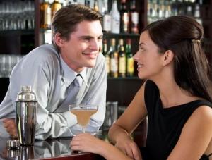 Как распознать влюбленность мужчины по его поведению