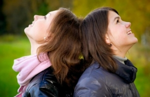 Женская дружба какая она
