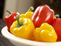 Болгарский перец – польза и вред