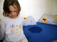 Энурез – лечение народными средствами