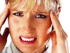 Фазы мигрени