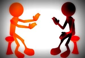 Постарайтесь понять друг друга