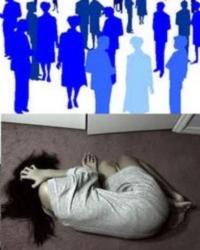 Причины агорафобии