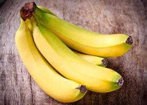Бананы во время грудного вскармливания