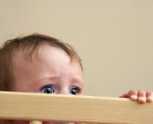 Что такое детские страхи