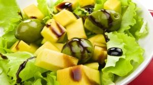 Что такое зеленая диета
