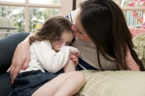 Преодоление детских страхов