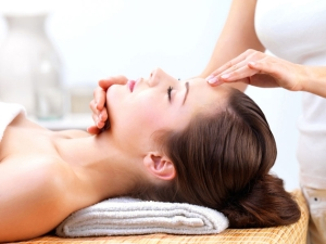 Эффект массажа