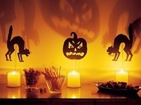 Как украсить дом на хэллоуин: идеи для декора
