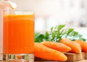 Морковь чудо овощь