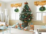 Как дольше сохранить новогоднюю елку