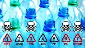 Пластик для бутылок