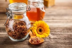 Мед с прополисом - противопоказания