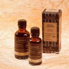Полезные свойства сафлорового масла