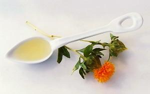 Польза сафлорового масла