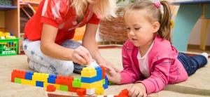 Правильно подготовить ребенка к детскому саду