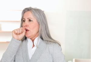 Характер происхождения кашля