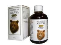 Медвежья желчь – применение в лечебных целях