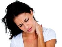 Болит шея - что делать?