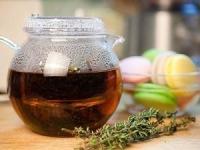 Чабрец от кашля: как пить отвар, настой и сироп от кашля