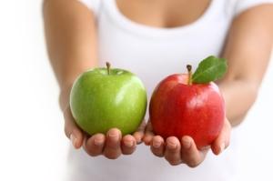 Беременность и яблоки