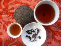 Чай пуэр - свойства, как заваривать