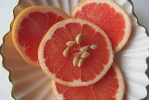 Грейпфрут в народной медицине