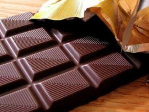 Шоколад вместо кофе