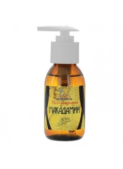 Масло макадамии - применение