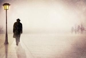 Одиночество - причины