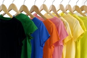 Влияние цветов одежды