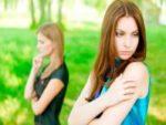Что делать если предала подруга