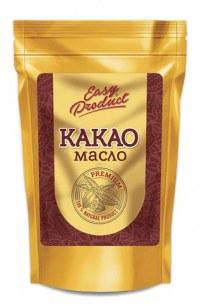 Какао масло