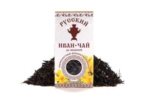 Русский иван чай