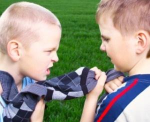 Как учить ребенка защищаться