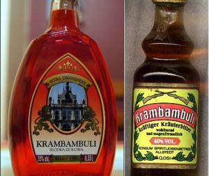 Крамбамбуля