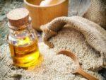 Кунжутное масло – полезные свойства, применение