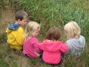 Общение детей