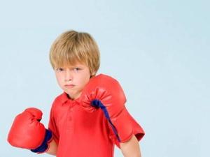 Занятия спортом для самозащиты