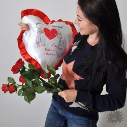 Подарок на год отношений